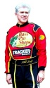Bass Pro Fire Suit Replica